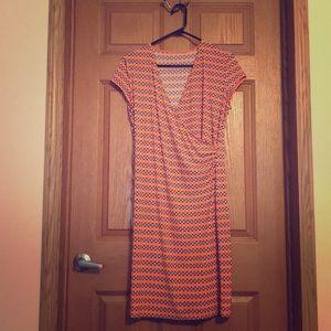 T-Length Summer Dress